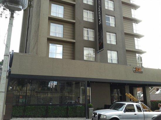 Full Jazz Hotel